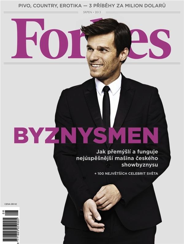 Forbes CZ 2013 07
