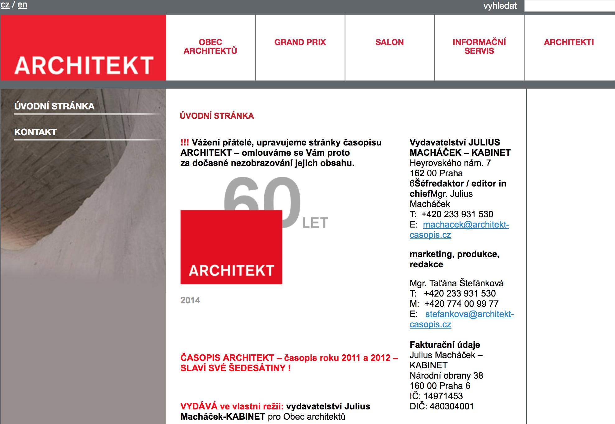 ArchitektWWW