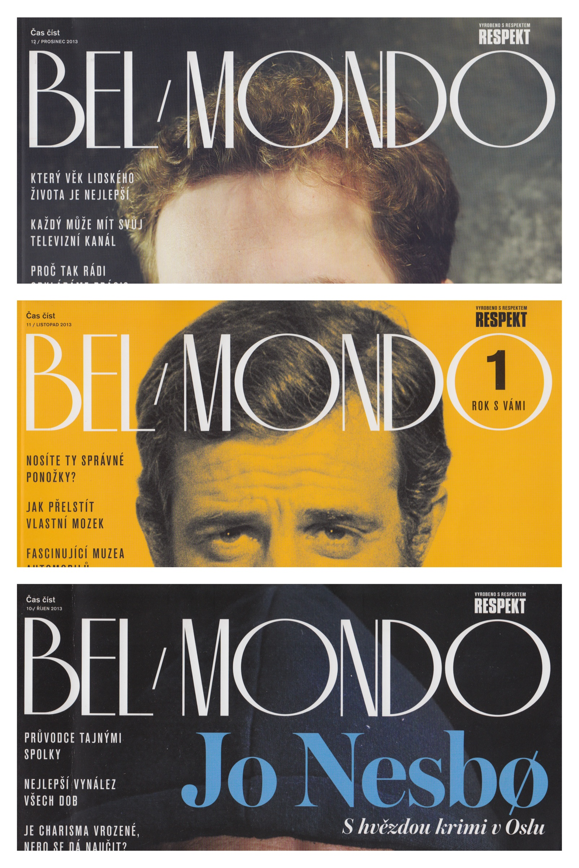 BelMondo2013